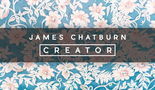 James Chatburn – Creator [New Single]