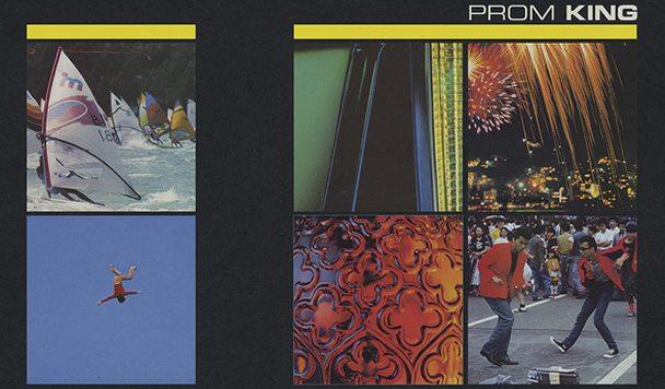 Skylar Spence – Prom King [Album Stream]
