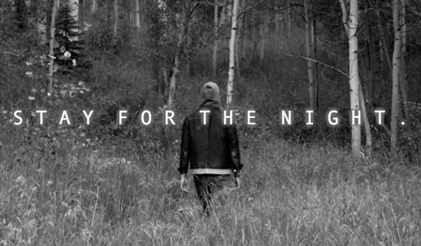 luhx – stay for the night [New Single]
