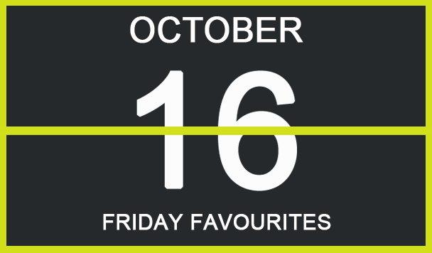 Friday Favourites, LAS MAR, Dahlia, Phondupe, Ben Phipps, Sam Tiba - acid stag