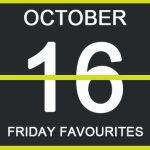 Friday Favourites, LAS MAR, Dahlia, Phondupe, Ben Phipps, Sam Tiba - acid stag