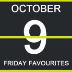Friday Favourites, mAsis, Space Above, HOLY OYSTERS, Doni, Claptone - acid stag