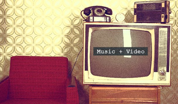 Music + Video | Channel 58