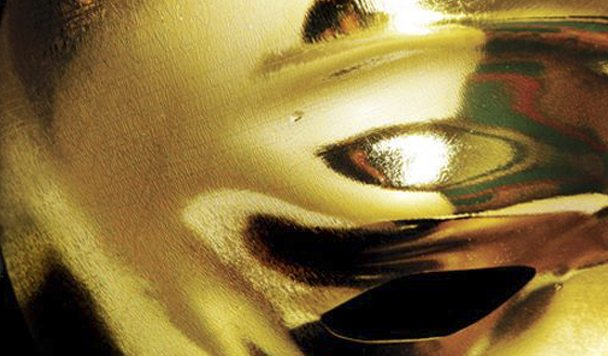 My First CD with Claptone - acid stag