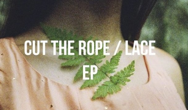 NUDE – Cute The Rope / Lace EP [New Music]