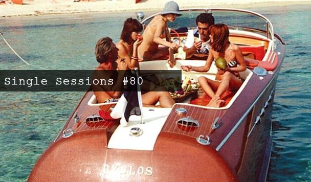 Single Sessions, ACES, Lupa J, flor, Shoffy, Theodor, Beat Connection - acid stag