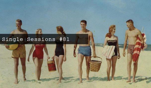 Single Sessions, Angus Dawson, RAEKO, Sunlight&Lions, Boycott, howl - acid stag