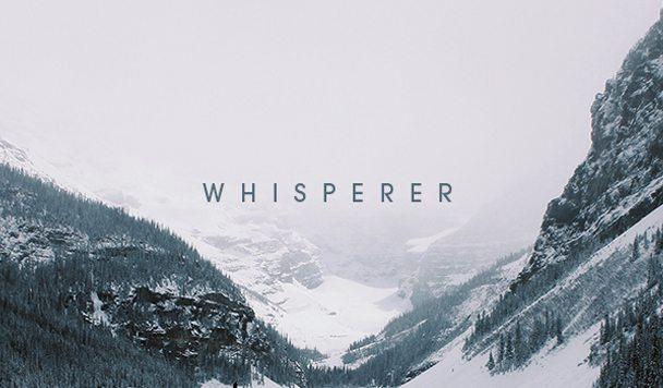 Whisperer – Whisperer EP [Review + Stream]