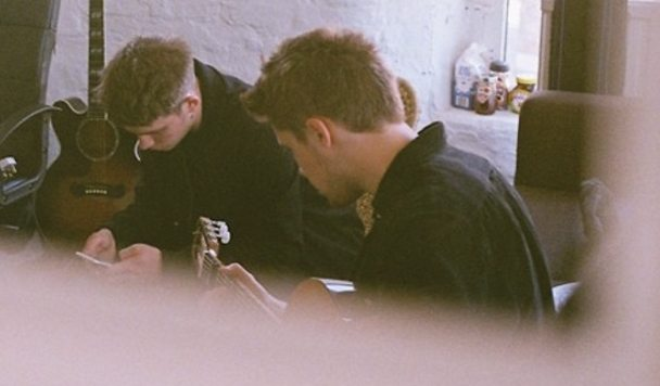 AQUILO – Never Seen You Get So Low [New Single]