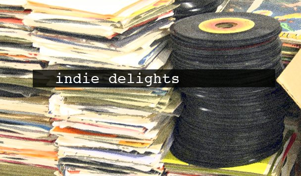 Indie Delights vol. 33