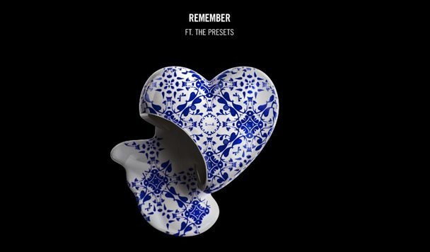 Steve Angello – Remember (ft. The Presets) [New Single]