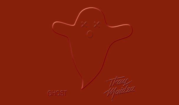 Tkay Maidza – Ghost [New Single]