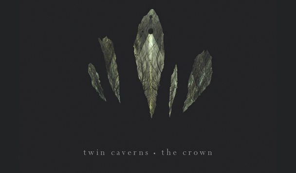 Twin Caverns - The Crown [New Single] - acid stag
