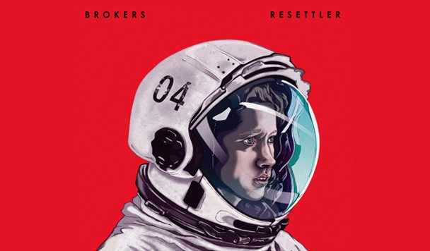 BROKERS – Resettler [Album Stream]