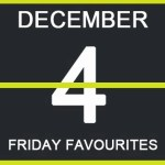 Friday Favourites, Mat Cammarano, Two Another, Retro Culture, SUMif, researcher, acid stag