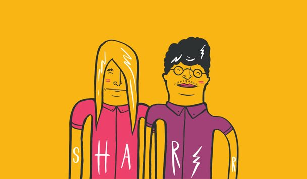 Sharer – Into This Love [New Single]