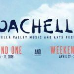 Coachella 2016 Lineup Announcement - acid stag