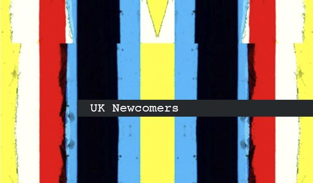 UK Newcomers: Traces, Nat Slater, Neil Thomas, TRUCE & Niven