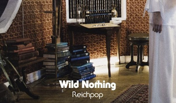 Wild Nothing - Reichpop [New Single] - acid stag