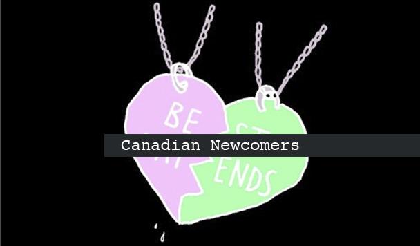Canadian Newcomers: Blocktreat, A L É A T O I R E, jezWhay, BOUSADA & Hoodies at Night