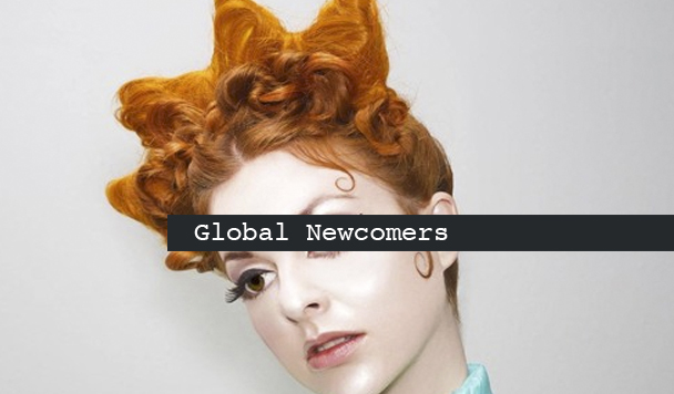 Global Newcomers: Alex the Astronaut, Maja Skillz, Foreign Air, Raheem Bakaré & Concepts of Colour
