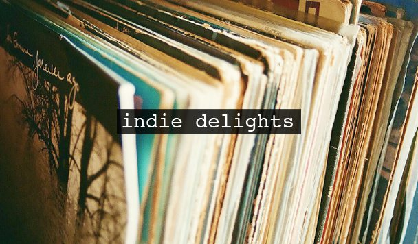 Indie Delights vol. 35