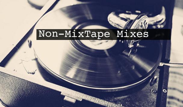 Non-MixTape Mixes Vol 115