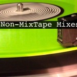 Non-Mixtape, Annabel Jones, Låpsley, Jamie Woon, Justin Timberlake, Snoop Junior Boys, Golden Coast, Sam Gellaitry, KAYTRANADA, Robots Can't Dance, Robert Hood - acid stag