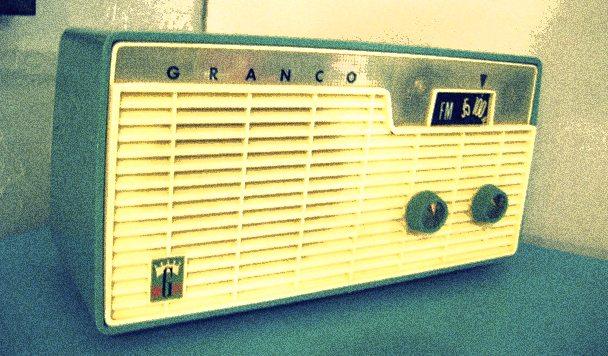 acid stag radio; February, Week 1