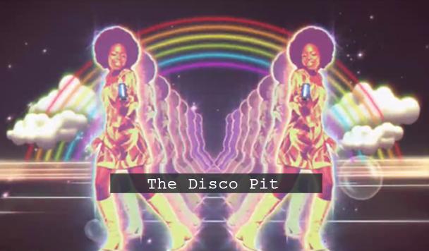 The Disco Pit v7