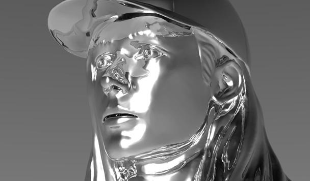 Fresh Hex – Reflective Romantic EP [Stream]