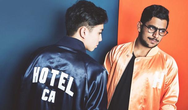 Hotel Garuda – Smoke Signals [New Single]