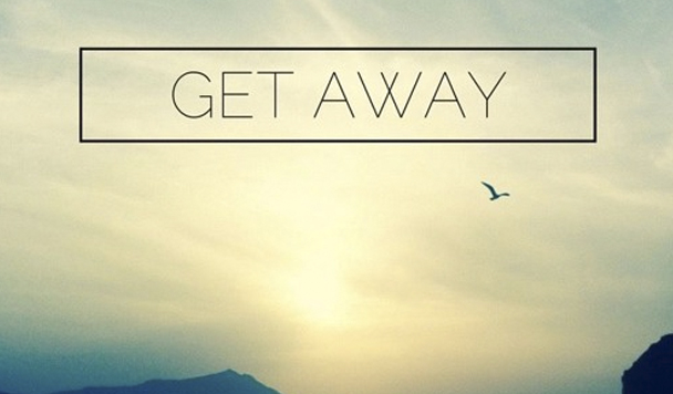 Kris Cody – Get Away (ft. Libby Thompson) [New Music]