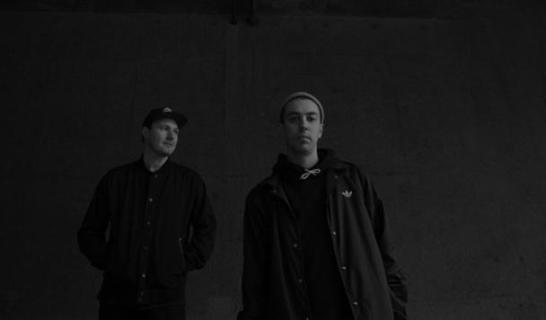 Milwaukee Banks - Deep into the Night [Album Review] - acid stag