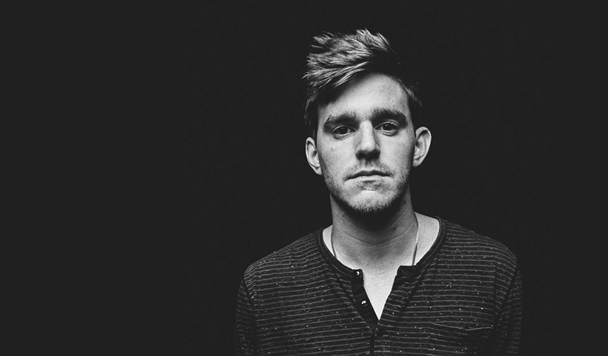 NGHTMRE – Holdin' On To Me [New Single]