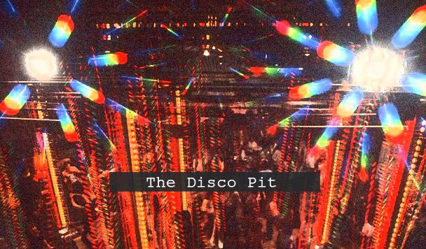 The Disco Pit v6
