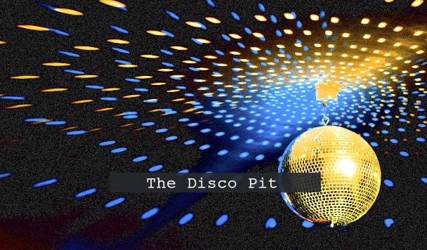 The Disco Pit v4