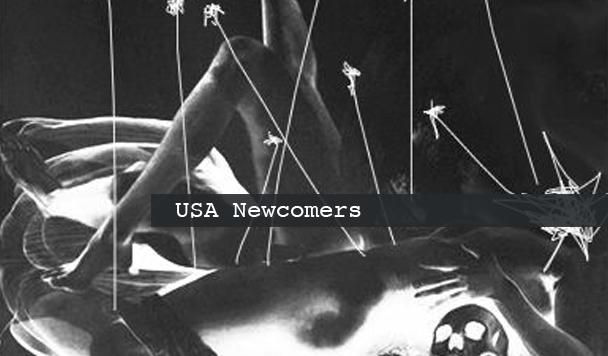 USA Newcomers: Alec Jackson, WNWD, Pete Lehar, SweeTTooth & Teasley