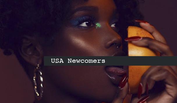 USA Newcomers: Jane XØ, M V R X, HookerLegs, Mike Sal & NICKV