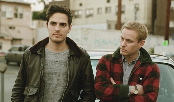 Classixx – Just Let Go (ft. How To Dress Well) [New Single]