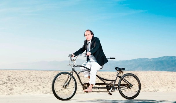Har Mar Superstar – It Was Only Dancing (Sex) [New Single]