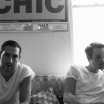 Holy Ghost! – Compass Point [New Single] - acid stag