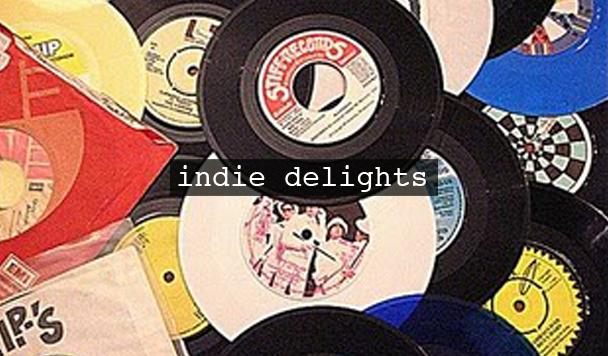 Indie Delights vol. 37