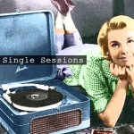 Single Sessions, Baby Alpaca, JMSN, GIRL FRIEND, OLIVER SOL, Left - acid stag