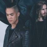 Slumberjack - Open Fire (ft. Daniel Johns) [New Single] - acid stag