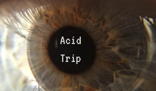 Thorne – Acid Trip [New Single]
