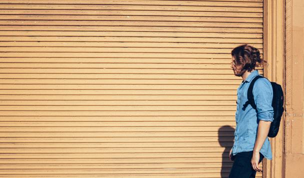 Xavier Dunn – Scattered [New Single]