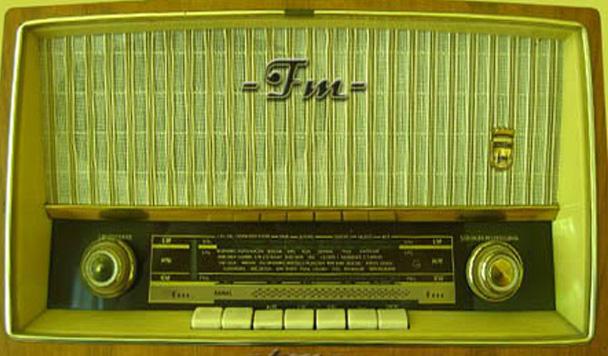 acid stag radio; April, Week 2