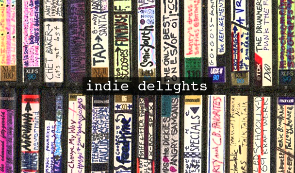 Indie Delights vol. 41