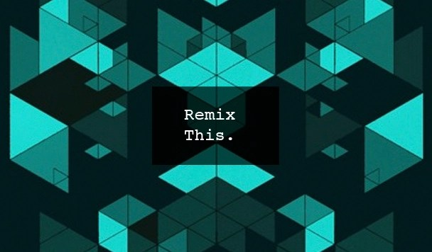 Remix This #42